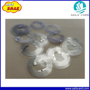 13.56MHz Programmable Printed RFID NFC Sticker pictures & photos