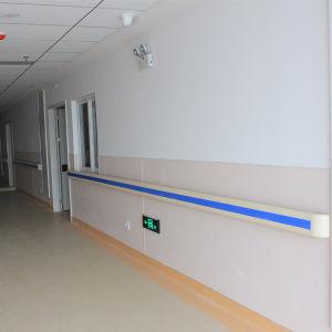 Non-PVC Wall Covering Sheet Wall Sheet Wall Decorative Sheet Wall Protection pictures & photos