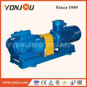 Lq3g Hot Sale Bitumen Heat Preserving Pump pictures & photos