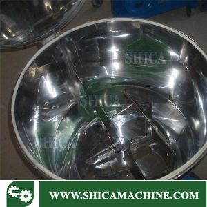 200kg Small Vertical Plastic Mixer pictures & photos