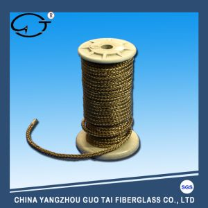High Temperature Basalt Fiber Braided Rope/ String/ Cord pictures & photos