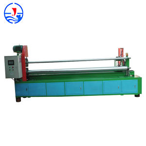 Hot Product Auto Loading Shaftless Paper Core Cutter Paper Core Cutting Machine Paper Tube Cutter pictures & photos