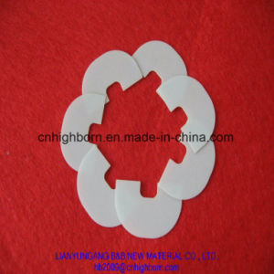 High Thermal Conductivity Aluminum Nitride Ceramic Wafer pictures & photos
