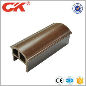 Waterproof Wood Plastic Composite Guardrail pictures & photos