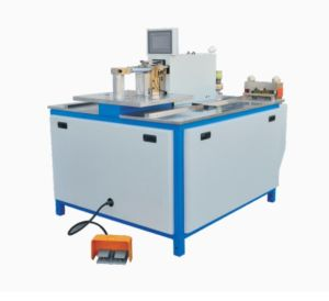 Full Automatic Program Busbar Processing Machine pictures & photos
