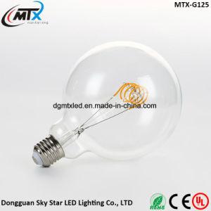 Vintage Large Edison Antique Style LED Filament Light Bulb Globe pictures & photos