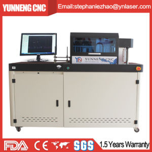 New CNC Metal Channel Letter Bending Machine with 160mm Width pictures & photos