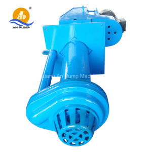 Heavy Duty Cantilever Vertical Submersible Slurry Pump pictures & photos