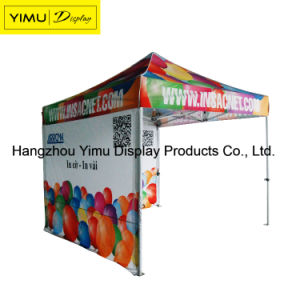 3X6m, 4X8m, Fire Retartant Aluminum Foldable Event Tent for Exhibition pictures & photos