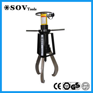 50 Tons Hydraulic Gear Puller with Manual Hydraulic Pump pictures & photos