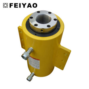 (FY-RRH) High Quality Double-Acting Hollow Plunger Cylinder pictures & photos