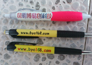 A3 Size UV LED Pen Printing Machine for Sign Pen pictures & photos