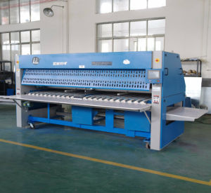 Automatic Folding Machine (ZD3000-V) pictures & photos