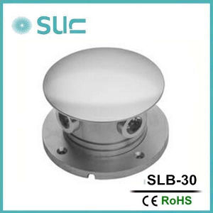 12W Modern Round Silver Colorled Wall Light pictures & photos