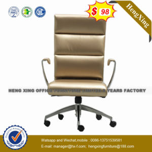$66 Top Cow Leather Executive Boss Office Chair (HX-8N802A) pictures & photos
