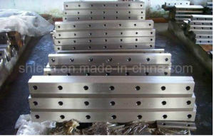 Guillotine Shear Blade & Shear Blade for Shear Machine pictures & photos