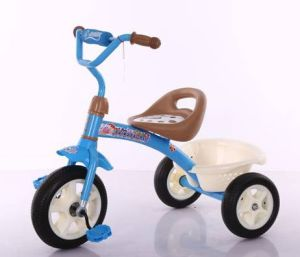 Hot Sales Simple Children Kids Baby Tricycle with Ce Certificate pictures & photos