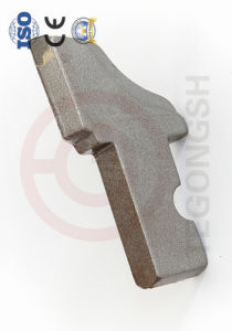 Hydra Flat Teeth Radial Teeth Bits for Continuous Miner pictures & photos