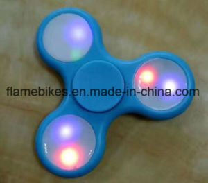 LED colorful Hand Spinner Fidget Toy pictures & photos