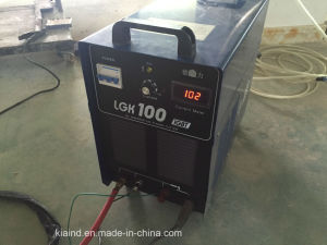 Lgk - IGBT Inverter Air Plasma Cutting Machine pictures & photos