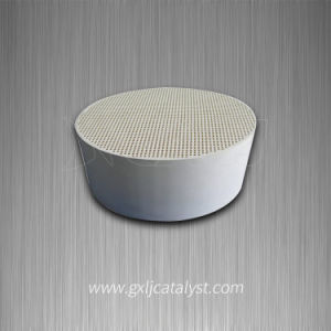 Sic / Cordierite Ceramic Honeycomb as Catalyst Support for Car Purifier Filter pictures & photos