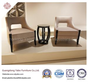 Creative Hotel Furniture for Living Room with Leisure Chair (YB-HB303) pictures & photos
