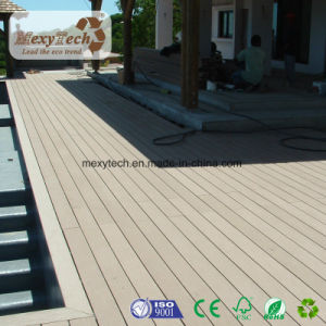 2017 Guangzhou Outdoor WPC Composite Decking pictures & photos