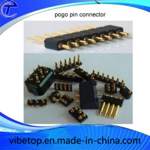 Customized Gold Plated Pogo Pin Cheapest Price pictures & photos