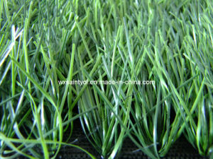 Soccer Turf with Diamond Shape Yarn pictures & photos