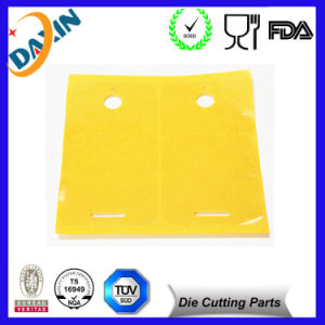 Mobile Industrial Rear Cover Film pictures & photos
