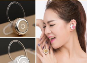 Bluetooth Sport Earphone Bluetooth 4.0 Stereo Headset pictures & photos