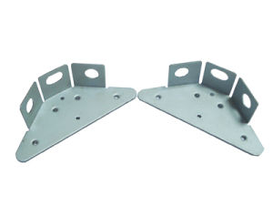 Supporting Bracket- Sheet Metal Stamping Part- Stamping for Hardware pictures & photos