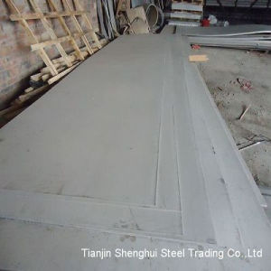 Hot Rolled Stainless Steel Plate (321, 904L) pictures & photos