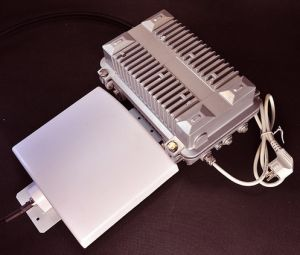 25W VHF Signal Jammer Cts-Vbox