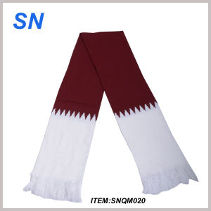 2015 China Online Shopping Fashion Football Scarf pictures & photos
