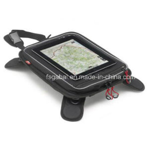 Fashion Magnetics Motorcyle Sports Navigation GPS Tank Bag for iPad pictures & photos