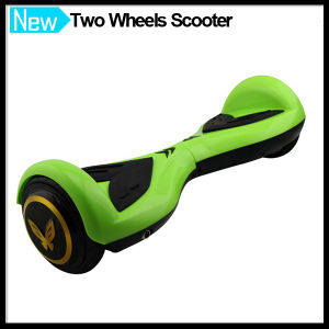 Electric Scooter Two Wheels Mini Smart Self Balancing Scooters Skateboard Electric Drifting Skateboard Children Kid′s Scooter pictures & photos