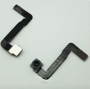 Front Small Facing Camera Flex Cable for iPhone 4S pictures & photos