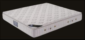 Pocet Spring Mattress for Hotel (P382) pictures & photos