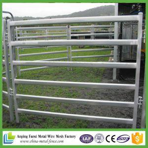 6 Bars Australia Standard Galvanised Sheep Goat Panel for Farm pictures & photos