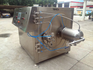 Candy Machine Continuous Aerator, Aerating Machine (CQ400) pictures & photos