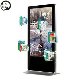 """65""""High Definition 1080P Interactive with Digital Signage Software (F650N) pictures & photos"""