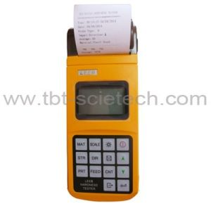 Stable LCD Screen Metal Hardness Tester pictures & photos