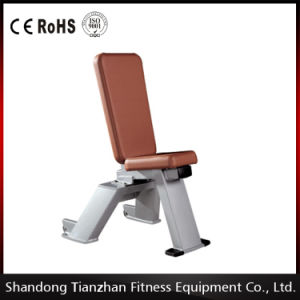 Tz-5016 Seated Utility Bench / Gym Equipment Dubai / German Gym Equipment pictures & photos