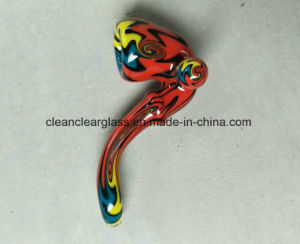 Hejian Ccg 2017 New Glass Pipe Sherlock Pipe Hand Pipe pictures & photos