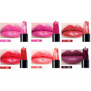 Hot! Waterproof Long Lasting Lip Gloss - 6 Color Moisturizing Lip Makeup pictures & photos