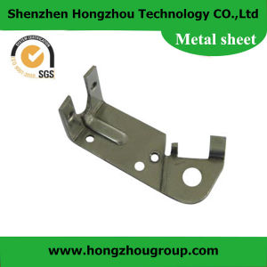 China Manufacturer Supply Precision Sheet Metal Part pictures & photos