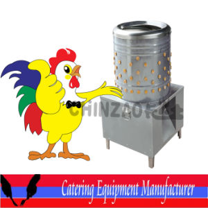 Poultry Plucker for Chicken, Duck, Gooes pictures & photos