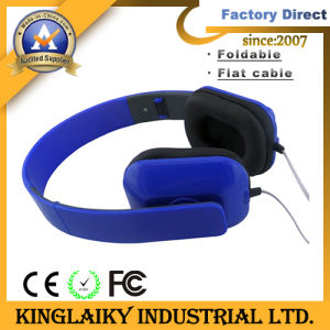 Lowest Price Headphone for Promotion (KHP-004) pictures & photos