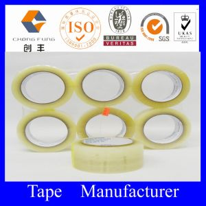 2015 Hot Sell Crystal Clear Tape 45mic